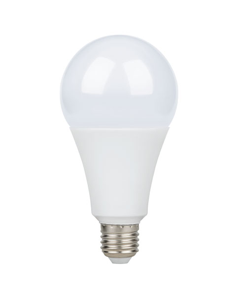لامپ حبابی 18 وات