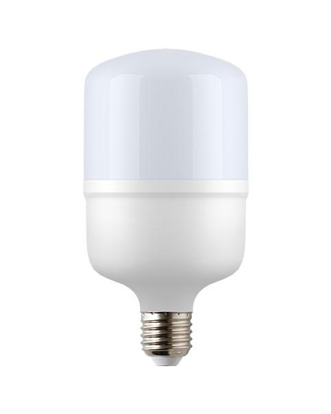 لامپ استوانه ای 20 وات