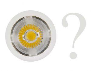 لامپ ال ای دی چیست ؟ راهنمای خرید لامپ LED