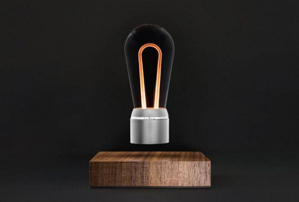 لامپ ادیسون پرنده